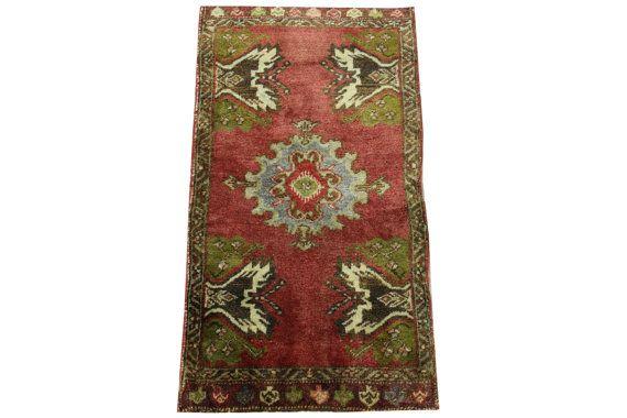 Desinger Carpet Rug 30 x 17 feet Small Turkish by kilimwarehouse