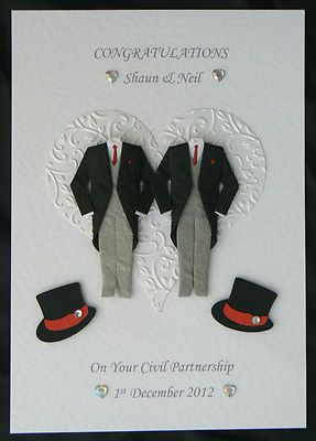 find this pin and more on gay wedding cards