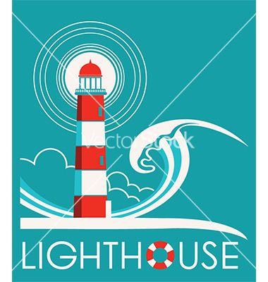 Image result for lighthouse graphics