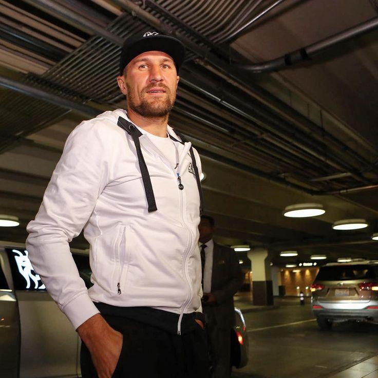 Sergey Kovalev: 'I was like a heavy bag' 👉🏻LINK IN BIO🔝 http://www.boxingnewsonline.net/sergey-kovalev-i-was-like-a-heavy-bag/ #boxing  #BoxingNews #Kovalev #WardKovalev Photo: @hoganphotos