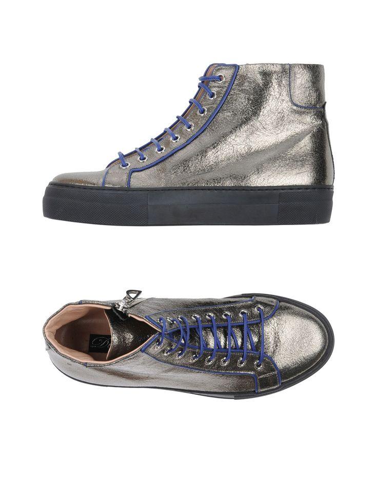 Chaussures - Haute-tops Et Baskets Dibrera T8TjeTPZ