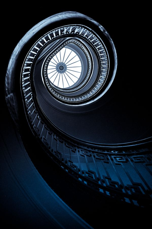 Spiral staircase. It's about more than golfing,  boating,  and beaches;  it's about a lifestyle  KW  http://pamelakemper.com/area-fun-blog.html?m