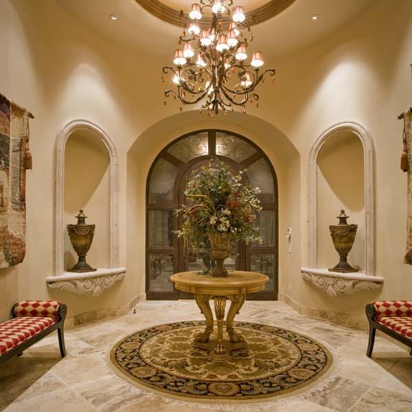 Foyer Art Niche : Best house niches nichos images on pinterest