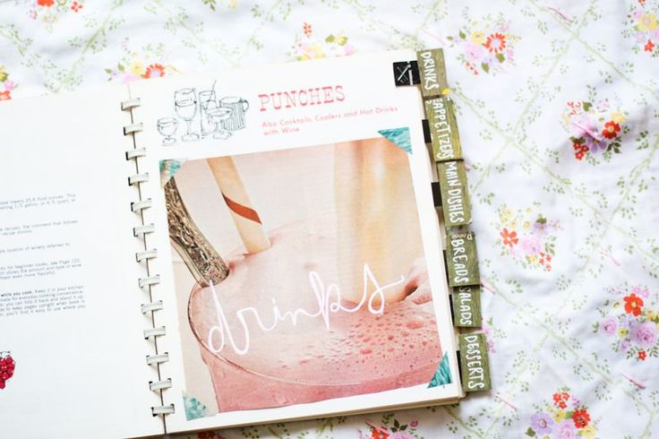 Book Cover Ideas About Yourself : Diy recipe book looks delicious pinterest