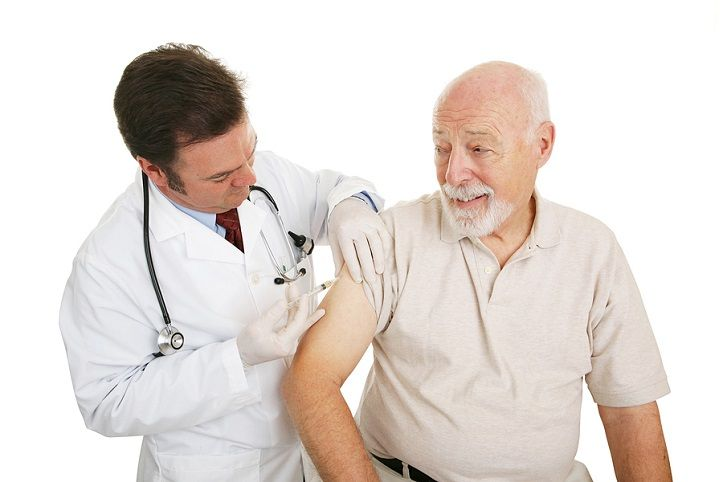 And that can be dangerous. Estimates are that 75 percent of seasonal flu-related deaths and well over half of all seasonal flu-related hospitalizations are people 65 years and older.  With that in mind, we decided to take time this week to separate fact from fiction when it comes to influenza vaccines