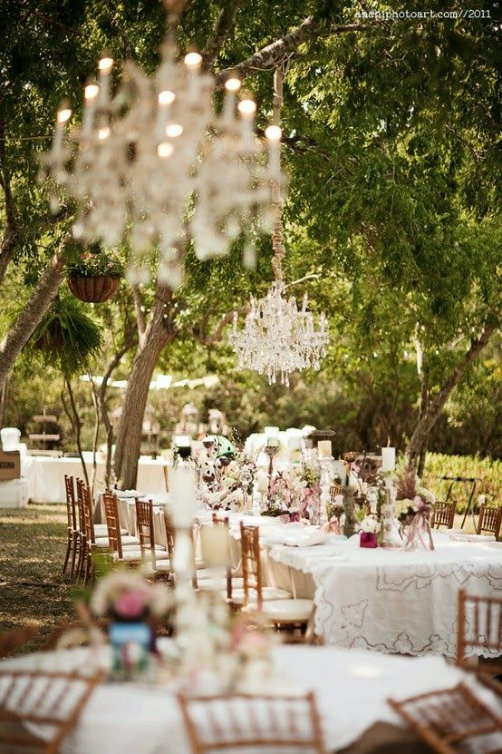 44 best outdoor wedding venues images on pinterest weddings planning and designing wedding decorations for an outdoor wedding junglespirit Image collections