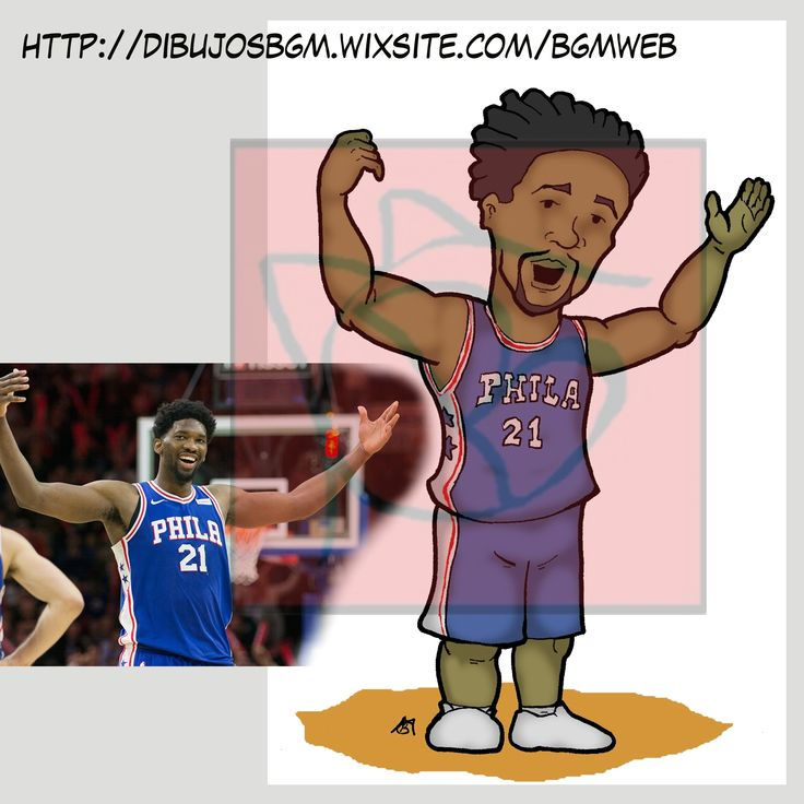 Joel Embiid, NBA, Baloncesto, Basketball