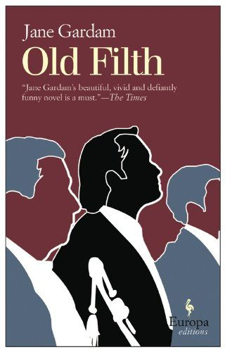 The Old Filth (Failed In London, Try Hong Kong) Trilogy isn't to everyone's taste. But it is to mine.