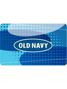 Old Navy Gift Cards (They have more than enough clothes for this winter, but might need some for next spring/summer....or even before school next year)