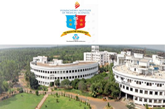 Looking for PIMS Puducherry MBBS Admission 2016? Check out MBBS Entrance Exam 2016 Eligibility, Application Form, Selection Process, Dates and more details