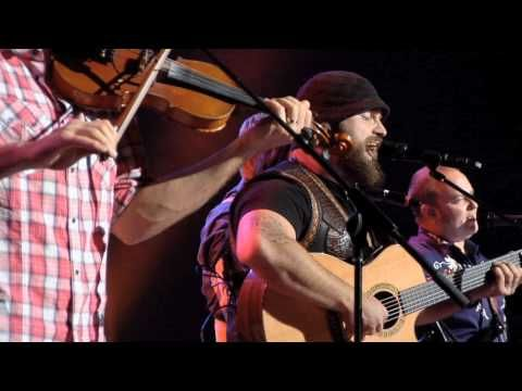 Zac Brown Band – quite possibly one of my favorite songs ever. Every lyric describes us - traveling, the beach, country roads, harvest moons. love it even more after seeing them in concert.