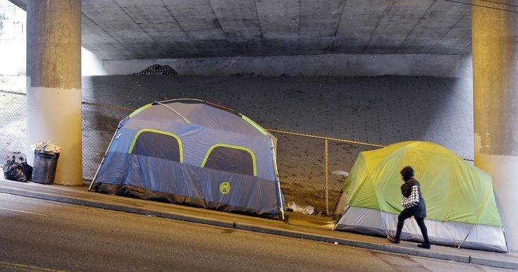 After long wait, Seattle to hold competition for homeless services