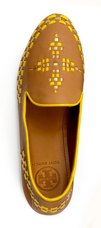 Tory Burch Marlow Loafer
