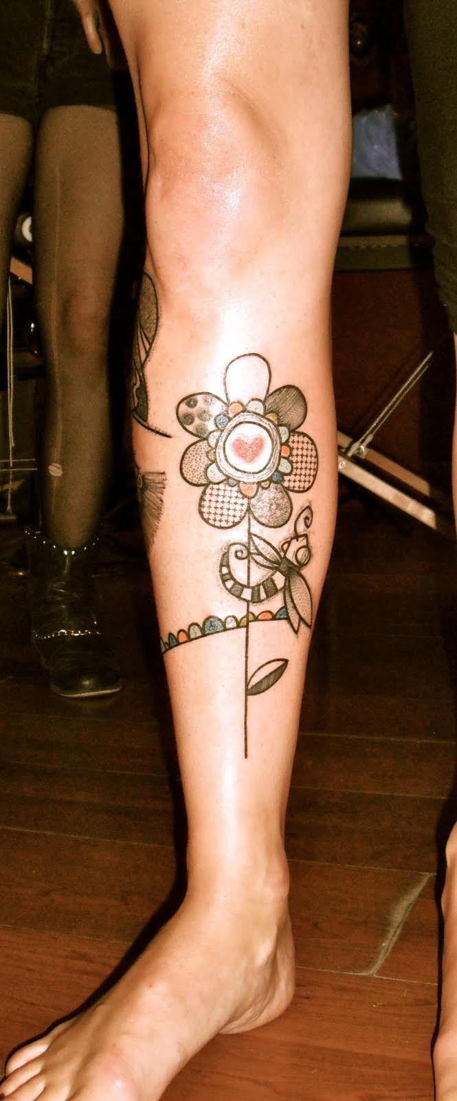 Tattoo by Noon