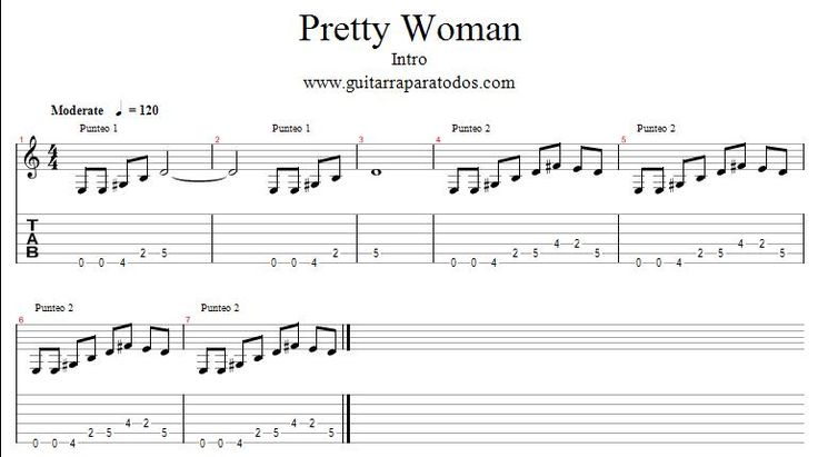 tablatura guitarra canciones - Buscar con Google