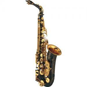 Alto Saxophone Yamaha YAS-875EX