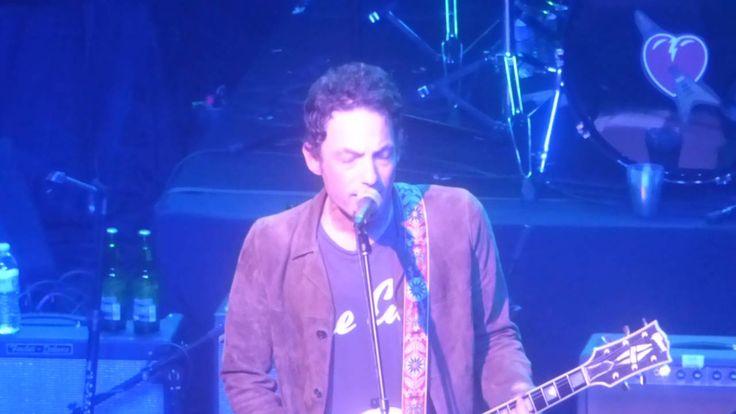 Petty Fest (Jakob Dylan) - Rebels (Fonda Theater, Los Angeles CA 9/13/16)