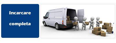 Efectuam transporturi la camioane complete avand capacitati de incarcare intre 1 tona si 24 tone, pentru orice tip de marfa.