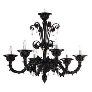 1000 id es sur le th me lustre pampilles sur pinterest. Black Bedroom Furniture Sets. Home Design Ideas