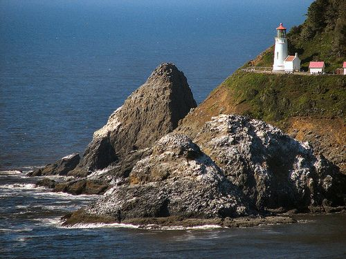 1000 images about favorite places to visit on pinterest for What state has the most lighthouses