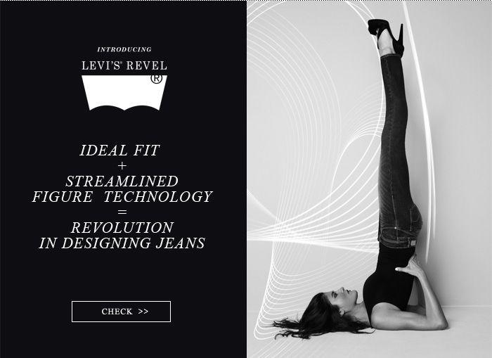 #jeansshop #levis #revel