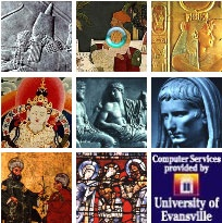 Exploring Ancient World Cultures  Intended as a resource for those involved in the study and teaching of the ancient and medieval world.