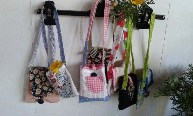 Pretty little bags