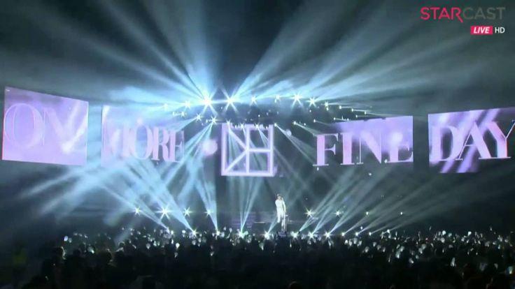 2015 07 19 Naver Starcast OnAir 정용화 OneMoreFineDay 무대영상_(추억은 잔인하게+Ryu ca...