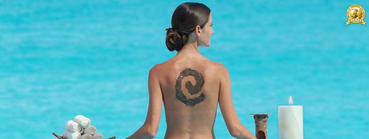 Spas | Cancun.travel