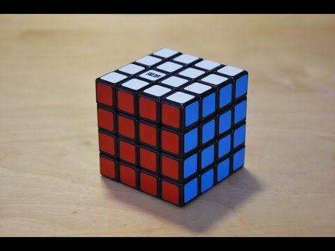 Resolver cubo de Rubik 4x4 (Principiantes) | HD | Tutorial | Español - YouTube