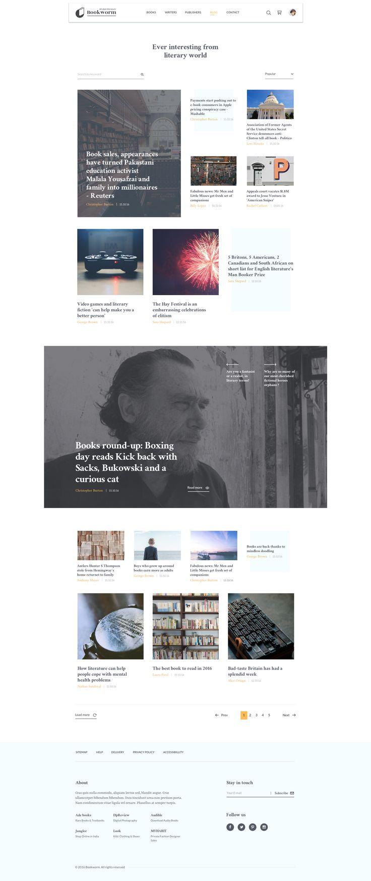 Bookshop desktop hd blog 2