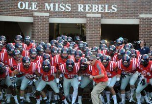 Ole Miss is looking into allegations about some of team's players