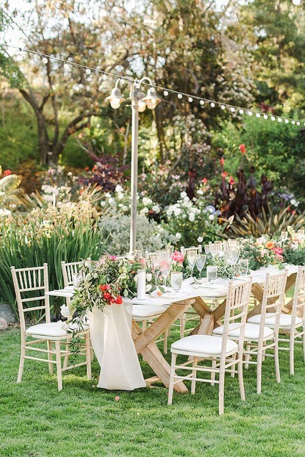Kara John S Wedding San Diego Botanic Garden Encinitas San Diego Botanic Garden San Diego Wedding Outdoor Wedding Reception