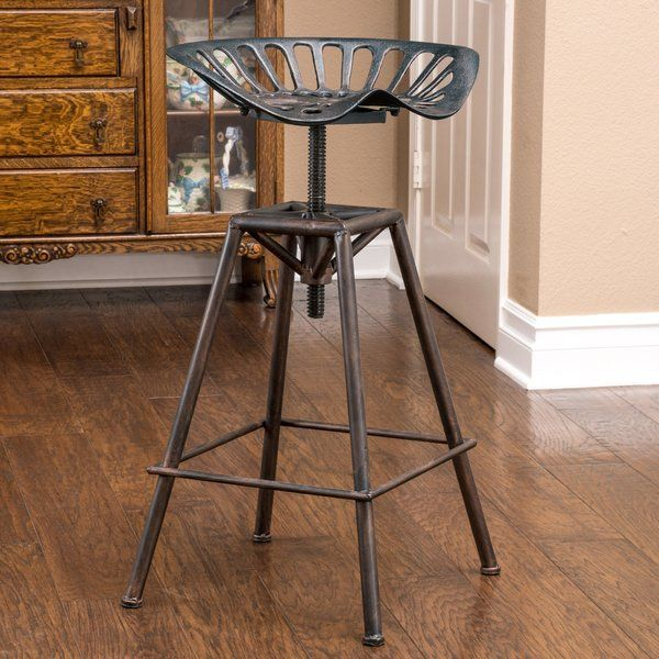 83 22 27 Inch Height Bar Stools Bar Furniture Iron Bar Stools