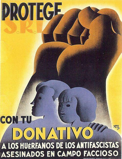 Yes. 1936. 104x78. Valencia. SRI