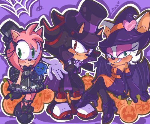 i love halloween - I Luv Halloween Manga