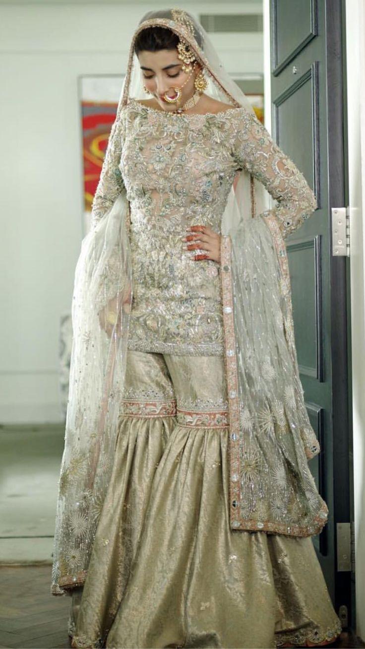 Elan Pakistani Couture Bridal WearPakistani