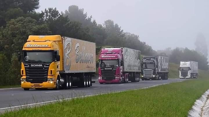 Pin de Jeferson Augusto em cockpit   Scania, Caminhão, Caminhao top