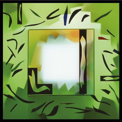 Reissues Brian Eno Eno Album Art Progressive Rock
