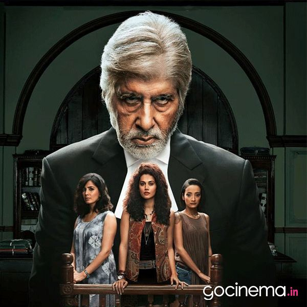 Bollywood Movie Pink Review
