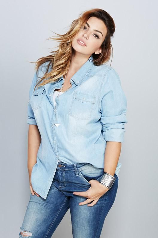 dcd185ebf6d 15 Fall Essentials Every Plus-Size Girl Should Have in Her Closet ...