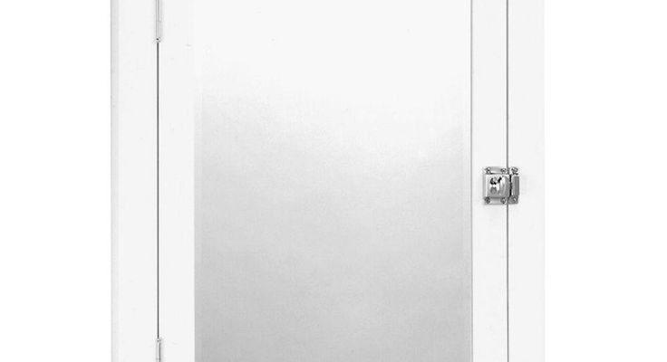 13 Inspiring Zenith Bathroom Wall Cabinet Ideas