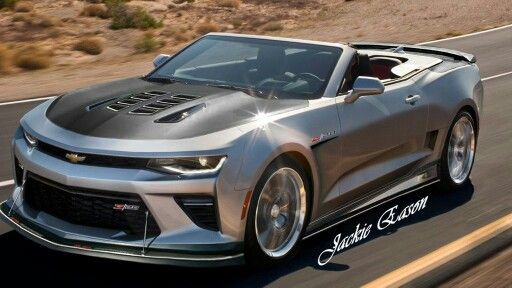 2016 New Chevrolet Camaro Z28 This Is Americas Track Star Convertible On Pinterest