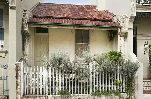 100 évvel ezelőtti állapotában őrizték meg ezt a házat   http://www.nlcafe.hu/otthon/20150225/100-eves-haz-valtozatlan-ausztralia-sydney/