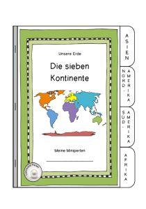 Kontinente Miniperlen T