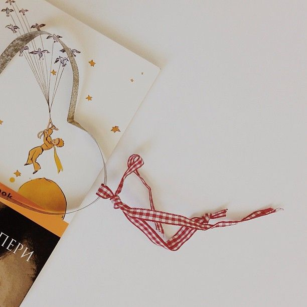 book 'The Little Prince'
