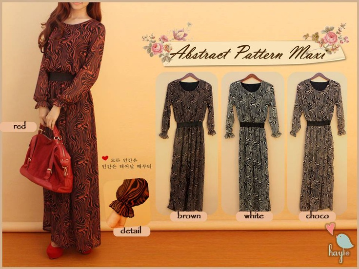 ABSTRACT PATTERN MAXI  Rp 125.000 material : sifon  ORDER :  SMS to 083892900957 (sms only) BBM 321E07EC