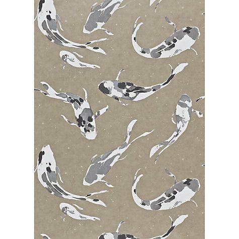 Buy Harlequin Koi Wallpaper from our Wallpaper range at John Lewis.