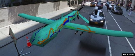 Mr. Drones App: Rajeev Basu Creates Web Application That Lets You Customize Your Own UAV, And More Arts News