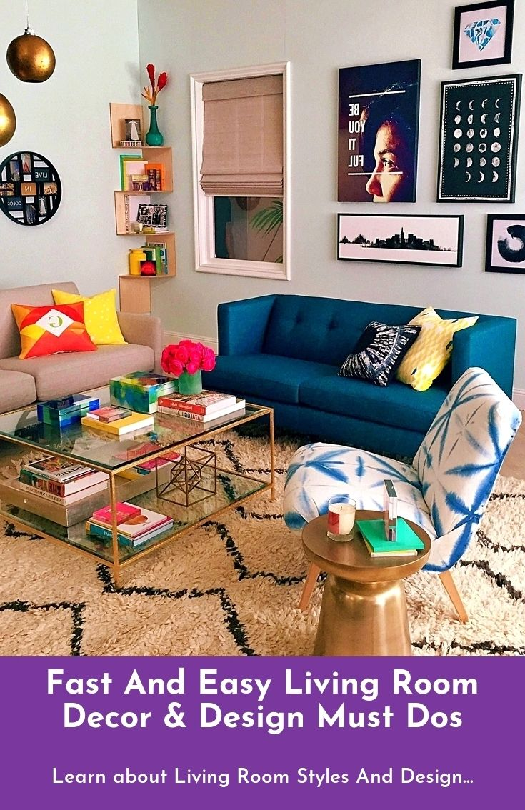 Contemporary And Interesting Living Room Designs  Decoholic